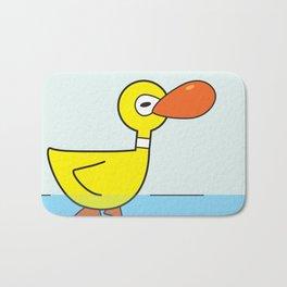 Quack ventures Bath Mat