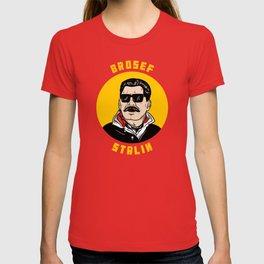 Brosef Stalin T-shirt