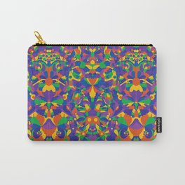 Puebla Carry-All Pouch