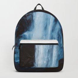 Blue Vernal Falls Backpack
