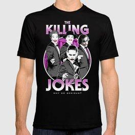 The Killing Jokes T-shirt