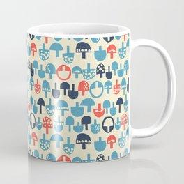 Mushroom Boom Coffee Mug