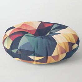 ynryst Floor Pillow