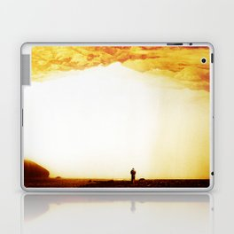 Gold Greed Laptop & iPad Skin