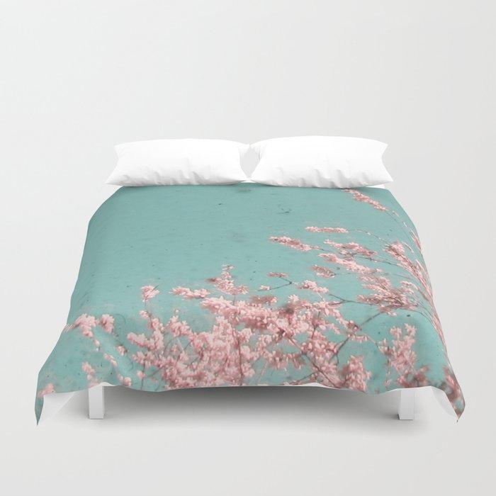 Spring Dream Duvet Cover