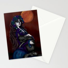 Bella Catrina Stationery Cards