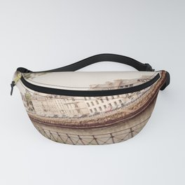 Canal View Fanny Pack