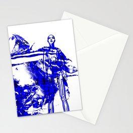 Splash: Bruna Tenório Stationery Cards