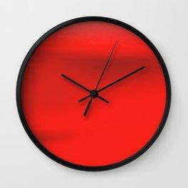 Sandstorm III Wall Clock