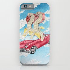 Best Day of the Best Friends Slim Case iPhone 6s