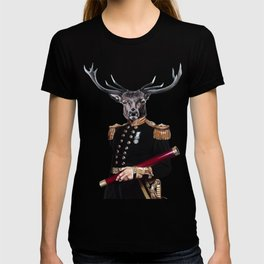 Yes My Deer T-shirt