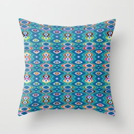 Dreaming Gently Throw Pillow