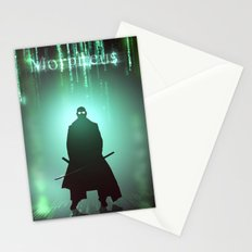 Morpheus Stationery Cards