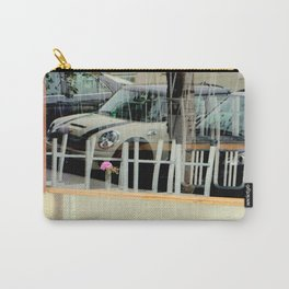 Park At 90 Degrees Carry-All Pouch