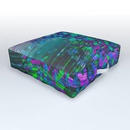 Twister Outdoor Floor Cushion