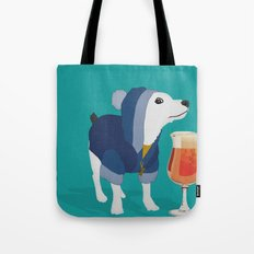 Sugar the Dog LIMITED EDITION Tote Bag