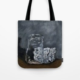 Still-life Reflections Tote Bag