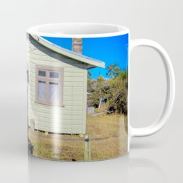 The Best Little Horse House.  Coffee Mug