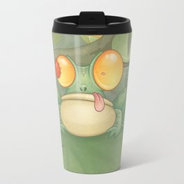 Swamp Snack Travel Mug