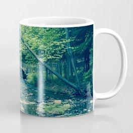 Follow Peaceful Waters Coffee Mug