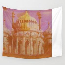 Brighton Royal Pavilion Wall Tapestry