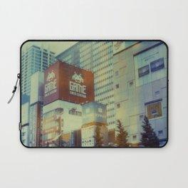 Tokyo Dreaming Laptop Sleeve