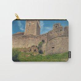 Rocca Maggiore Carry-All Pouch