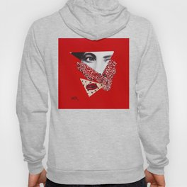 Imitation of Love Hoody