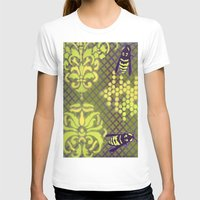 bees T-shirts featuring Bees by Art of Phil Seifritz