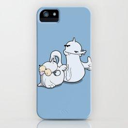 Pokémon - Number 86 & 87 iPhone Case
