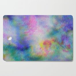 Abstract No. 308 Cutting Board