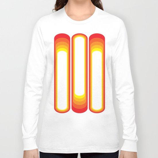 UNIT 08 Long Sleeve T-shirt