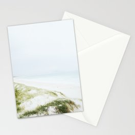 Pit-stop swims. Stationery Cards
