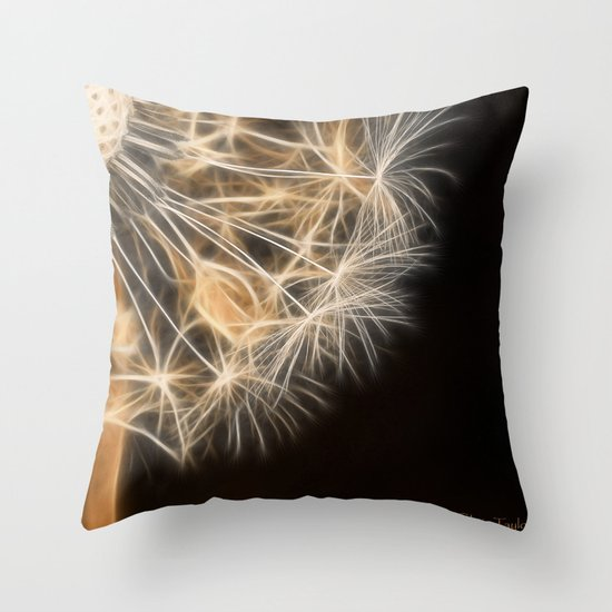 Gone But Not Forgotten Throw Pillow