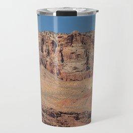 Colorful Mesas 2 - Desert Southwest Travel Mug