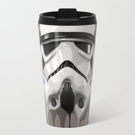 Stormtrooper Melting Travel Mug