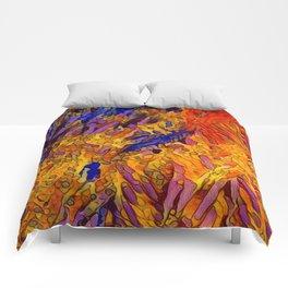 Astratto creativo Comforters