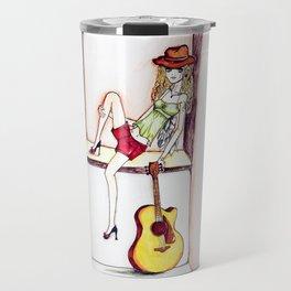 Fame Travel Mug