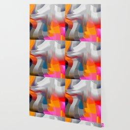 Extrusion III Wallpaper