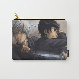 Parabatai - Jem&Will Carry-All Pouch