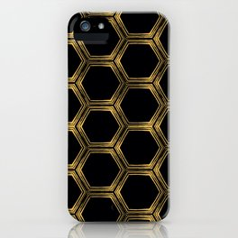 A Hex Upon You iPhone Case