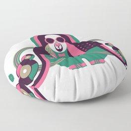 Cee Lo Green Floor Pillow