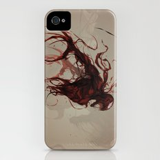 Twisted Slim Case iPhone (4, 4s)