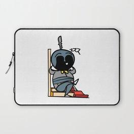 Capitan Gondola - Sleep Laptop Sleeve