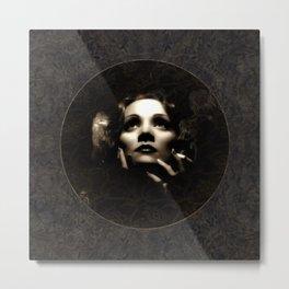 Marlene I Metal Print