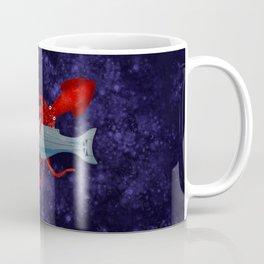 The Nautilus Coffee Mug