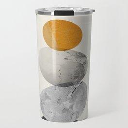 Abstraction_Balance_ROCKS Travel Mug