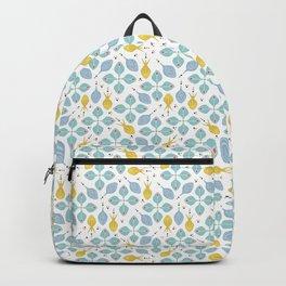 Water Leaf Backpack