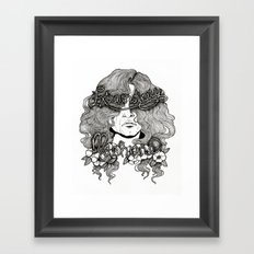 Extraordinary Machine Framed Art Print
