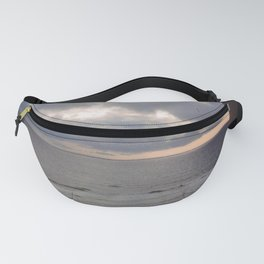 Stormy Sunrise Fanny Pack